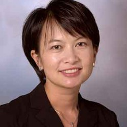 Cathy Eng, M.D. F.A.C.P.