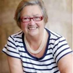Professor Margaret Stanley OBE