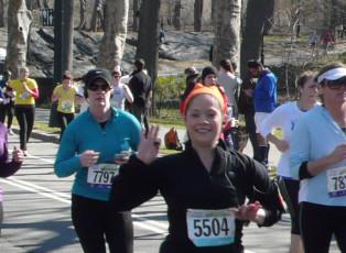 More Magazine/Fitness Magazine Women's Half-Marathon