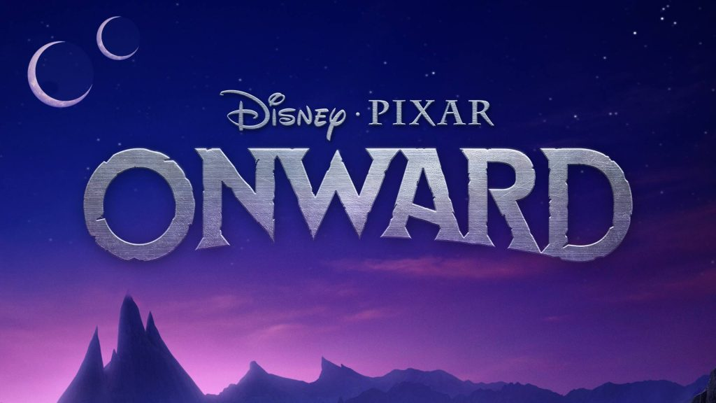 Onward trailer image