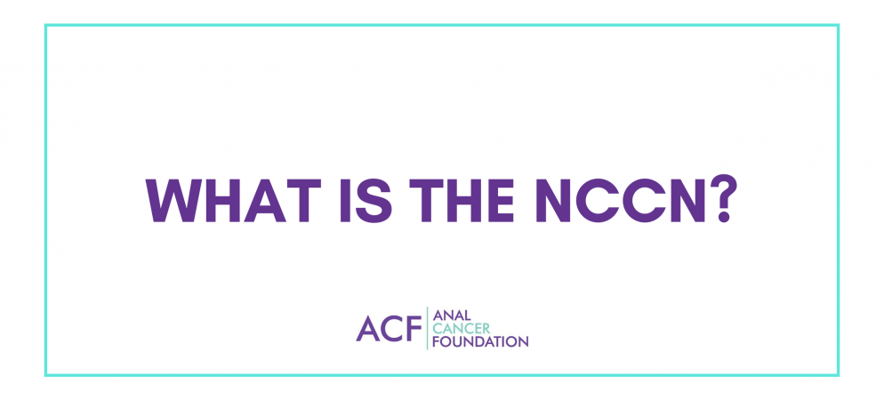 What is the NCCN?