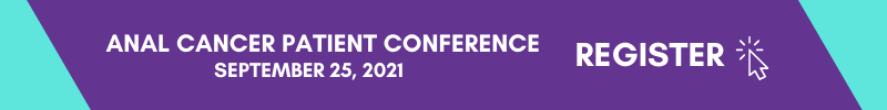 Anal Cancer Patient Conference 2021